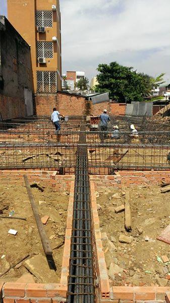 Nhà 4 tầng diện tích xây dựng 2045m2 - Chu Văn An (Gần Đình Cầu Sơn) - P.26 - Bình Thạnh