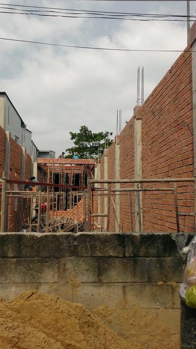 Nhà trọ 2 tầng 18 phòng - 145/24 - QL13 - Hiệp Bình Chánh - Thủ Đức - Tp.HCM